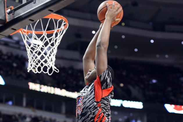 Ranking Top 25 Recruiting Classes at Start of NCAA Basketball's Signing Period