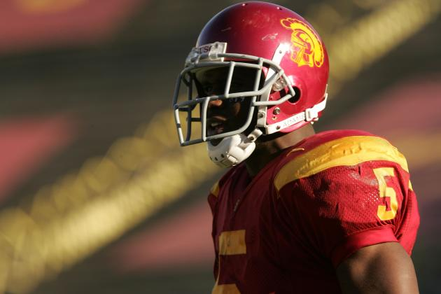 10 Biggest College Football Scandals of the BCS Era