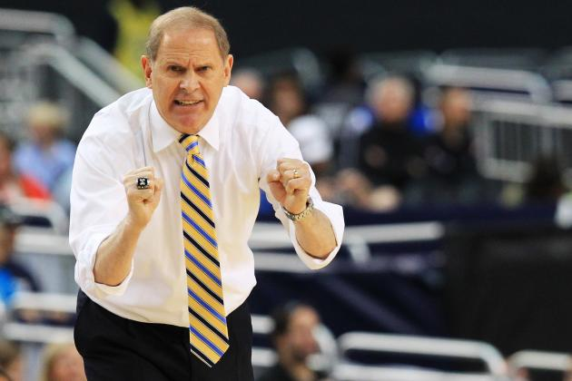 Michigan Basketball Recruiting: Meet the Wolverines' 2013 Class