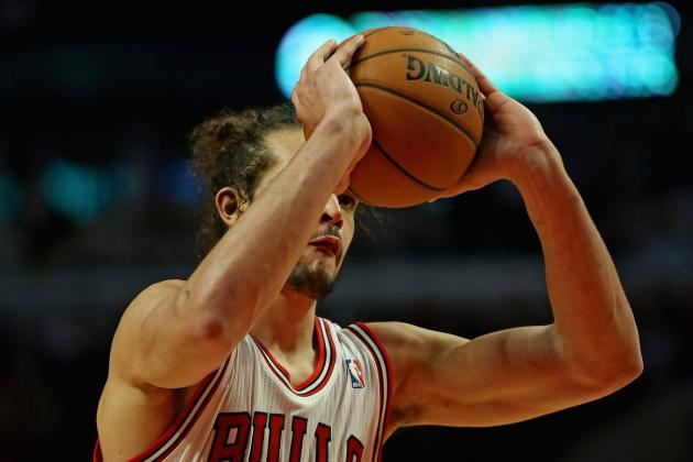 Washington Wizards vs. Chicago Bulls: Postgame Grades and Analysis for Chicago