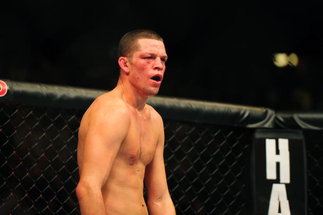 UFC on Fox 7 Preview: Who's on the Hot Seat on Henderson vs. Melendez Card