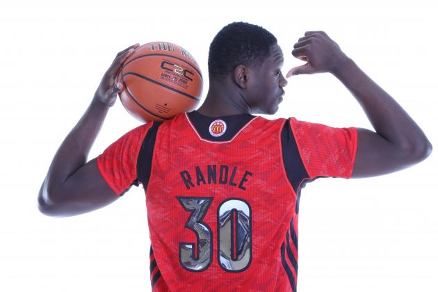 Kentucky Basketball Recruiting: Meet 5-Star Recruit Julius Randle