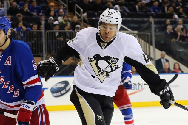 Pittsburgh Penguins: Which Players Will Leave in the Offseason?