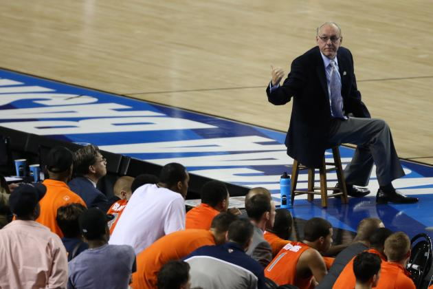 Syracuse Basketball: 5 Early Storylines from Orange's 2014 Recruiting Trail