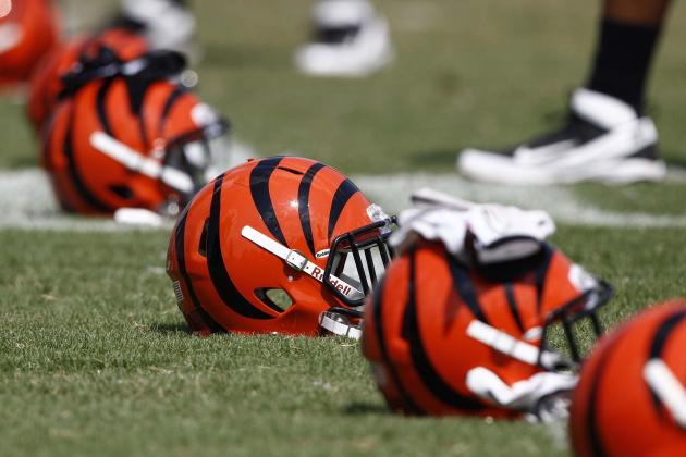 Cincinnati Bengals Mock Draft: Full 7-Round Predictions, 1 Week Before Draft