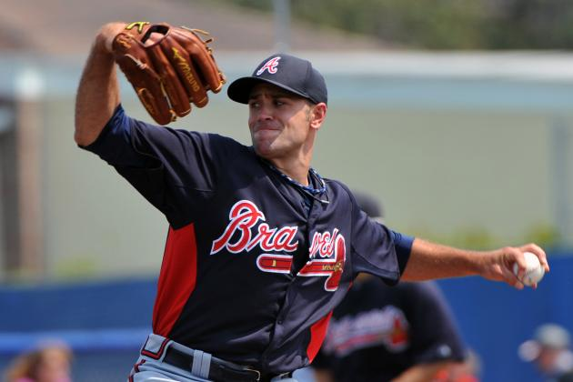 5 Braves Minor Leaguers Who Could See Time in the Majors This Season