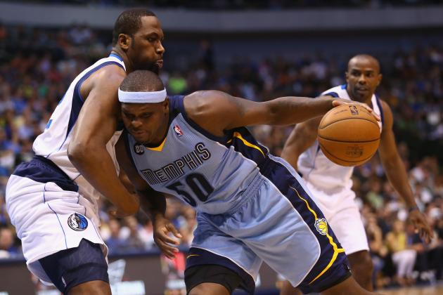 Complete Guide to Memphis Grizzlies Postseason