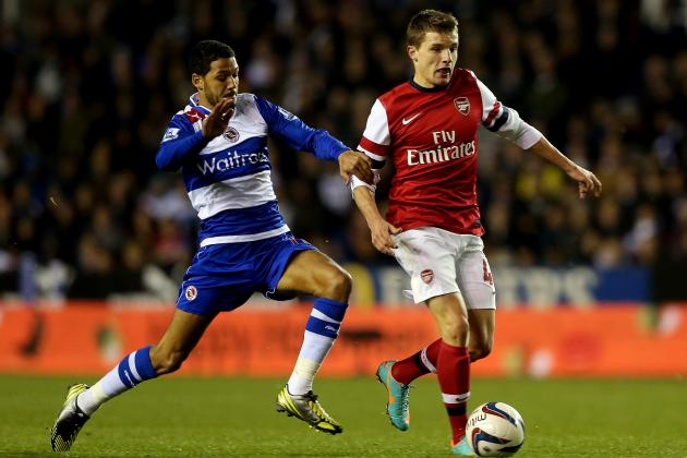Arsenal's 4 Youth Players Who Could Be Future Stars