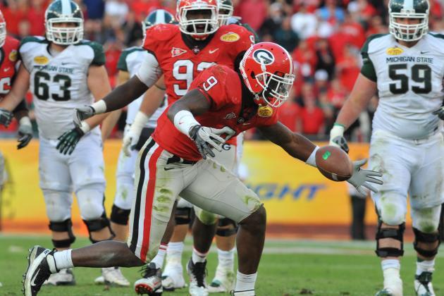 2013 NFL Draft: Full Atlanta Falcons Mock Draft With First-Round Trade Scenario