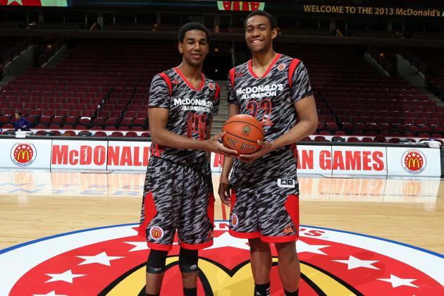 Duke Basketball Recruiting: Meet the Blue Devils' 2013 Class