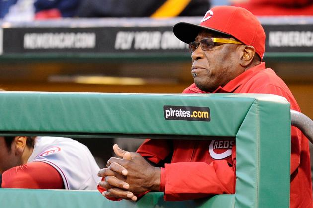 5 Ways the Cincinnati Reds Can Avoid a Slow Start to the Season