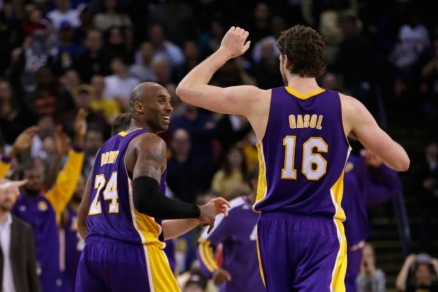Complete Guide to LA Lakers Postseason