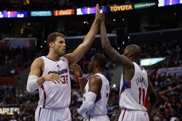 Complete Guide to LA Clippers Postseason