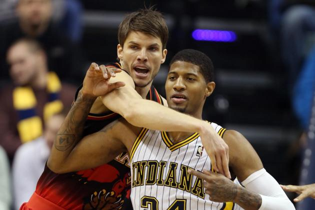 Game-by-Game Predictions for the Indiana Pacers' Series with the Atlanta Hawks