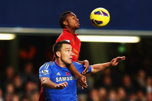 Liverpool vs. Chelsea: 4 Key Battles to Watch
