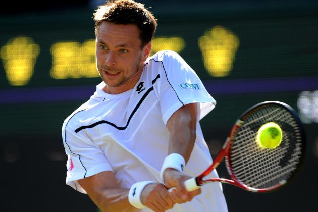 Top Five Most Disappointing ATP Careers