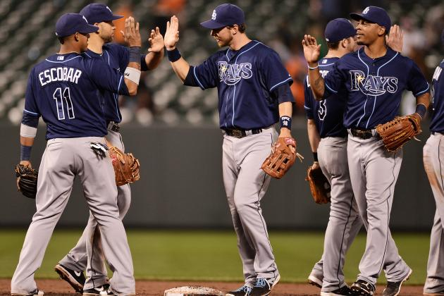 Tampa Bay Rays: 4 Biggest Barriers Standing in the Way of Division Title