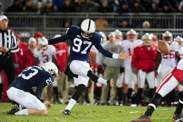 Penn State Football: Week 5 Spring Practice Stock Report
