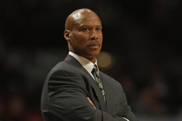 Best Candidates to Replace Byron Scott as Cleveland Cavaliers Coach