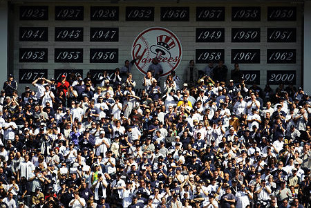 Bleacher Report's MLB Fan Loyalty Rankings