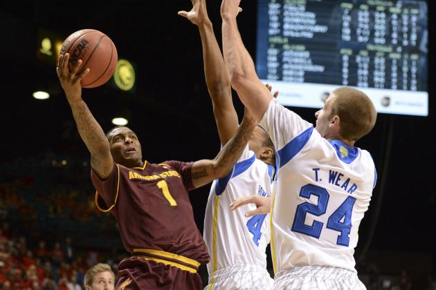 Arizona State Basketball Recruiting: Meet the Sun Devils' 2013 Class