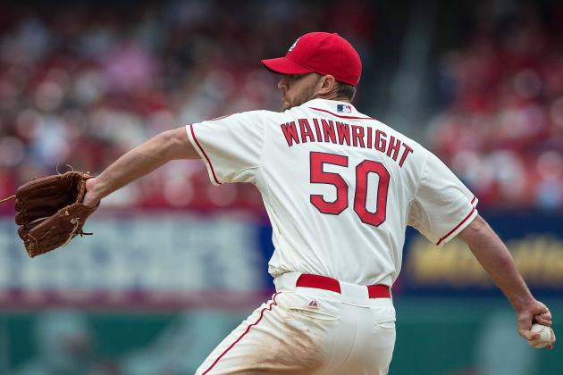 MLB Picks: St. Louis Cardinals vs. Philadelphia Phillies