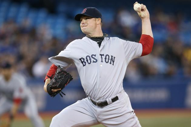 MLB Picks: Boston Red Sox vs. Cleveland Indians