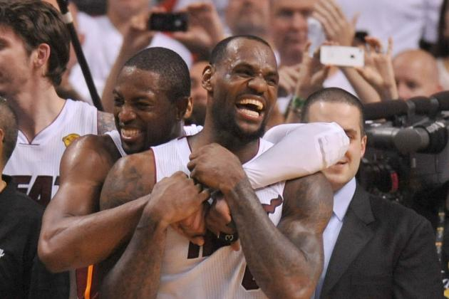 5 Things That Could Trip Up Miami Heat in 2013 Postseason