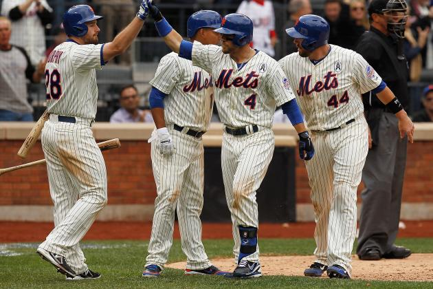 Mets 2013: The Good and the Bad so Far