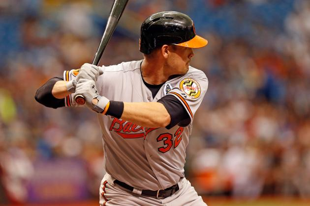 MLB Picks: Tampa Bay Rays vs. Baltimore Orioles