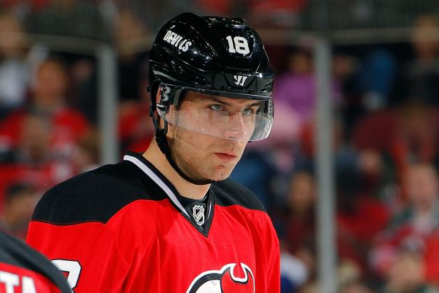 Ranking the 3 Most Underrated Players on the Devils