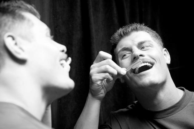 Cody Rhodes: 7 Fun Facts About WWE's Mustachioed Superstar