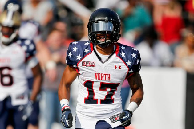 Will Davis: Video Highlights for Former Utah State CB