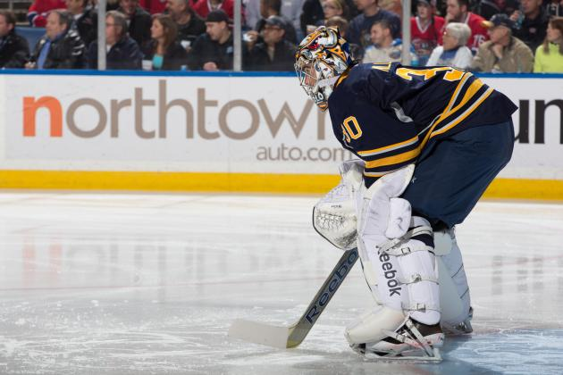 Buffalo Sabres: Early Look at Offseason Storylines