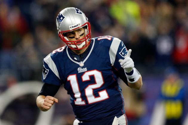 Power Ranking the Patriots' 2013 Schedule from Easiest to Hardest Games