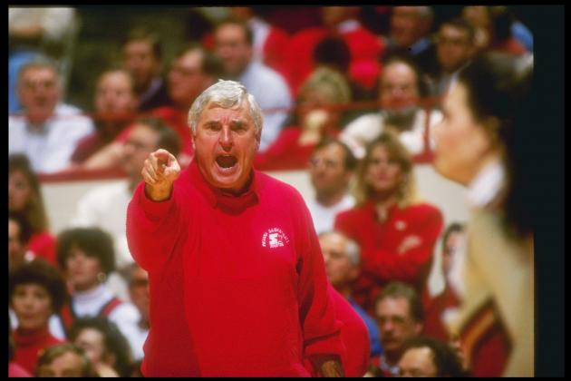 20 Coaches Who Were Huge Jerks