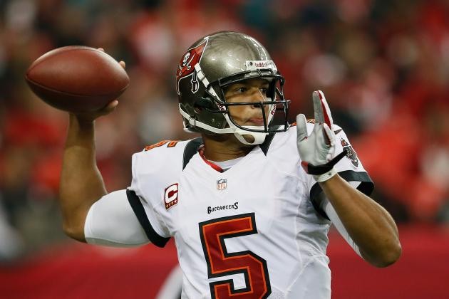 Power Ranking Buccaneers' 2013 Schedule from Easiest to Hardest Games