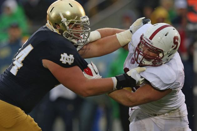 Notre Dame, Stanford and Other Schools That Recruit with Special Standards