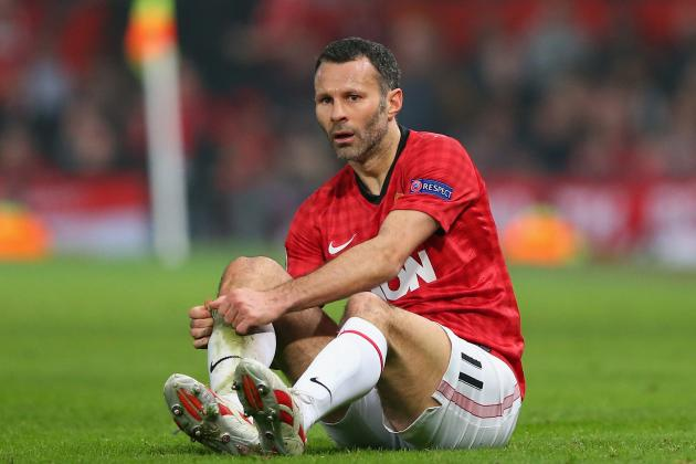Ryan Giggs' 11 Greatest Manchester United Moments