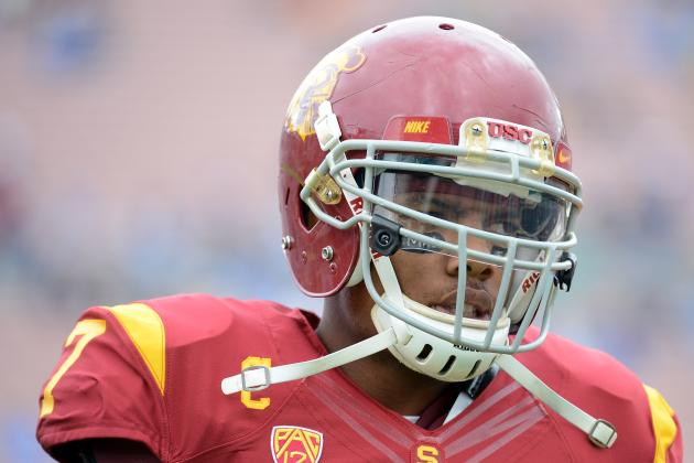 T.J. McDonald: 5 Things You Need to Know About the USC FS