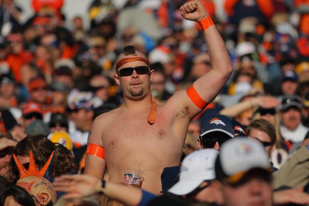 The 21 Most Annoying Things Fans Do During a Game