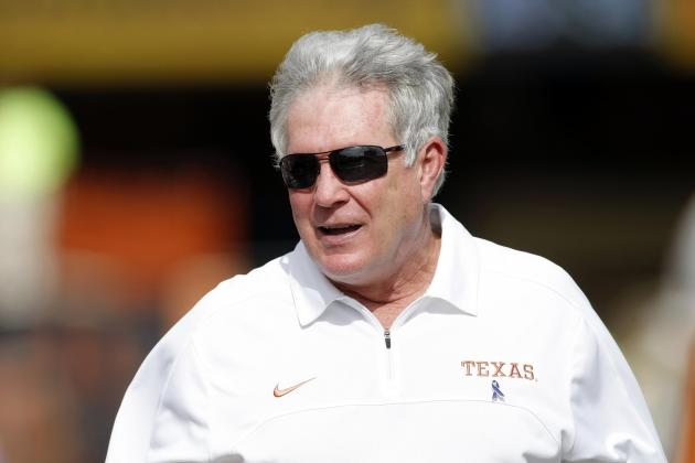 Texas Football Recruiting: 5 Players the 'Horns Must Land to Keep No. 1 Ranking