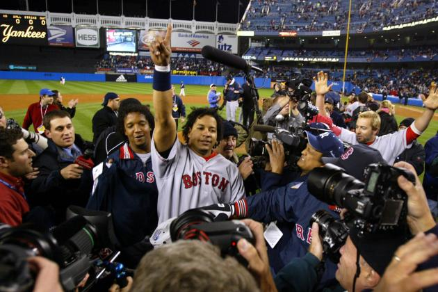 New York Yankees: Top 5 Most Despised Opponents of All Time