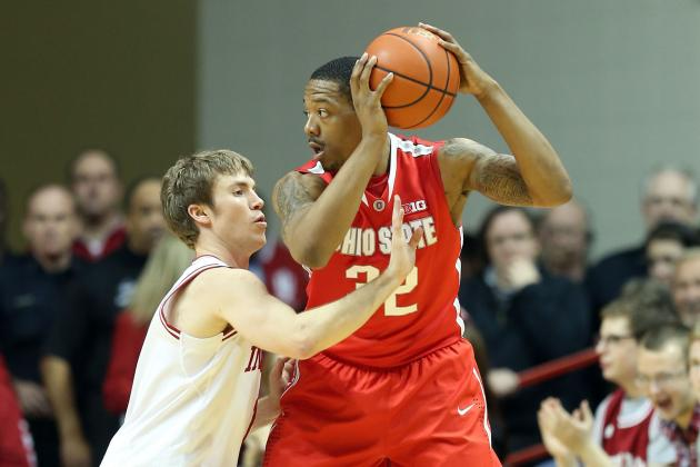 Power Ranking Big Ten Starting Shooting Guards