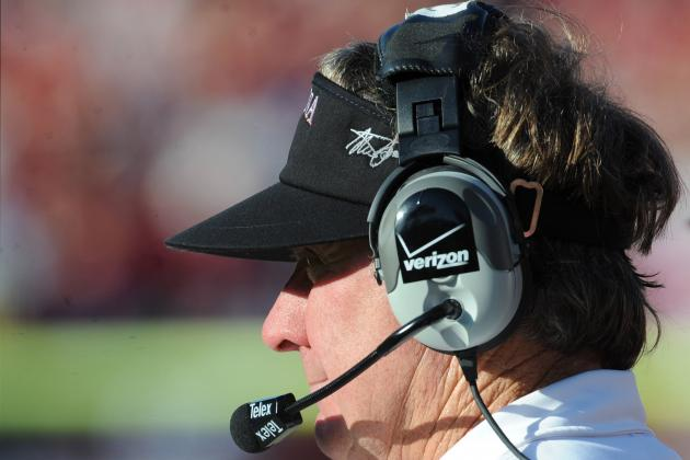 South Carolina Football: Spurrier's 5 Biggest Concerns Post-Spring Practice