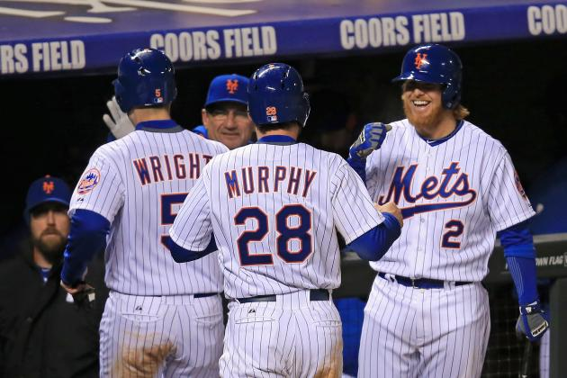 Who Should the New York Mets Target with Their 2013 First-Round Pick?