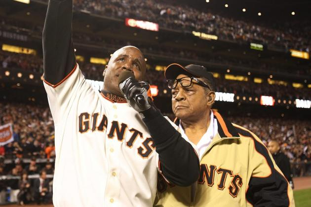 Selecting the San Francisco Giants' All-Time Dream Team