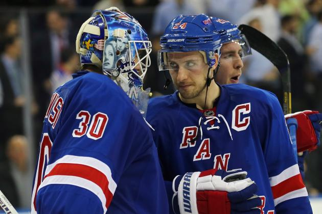 5 Factors That Will Make or Break the New York Rangers' Postseason Hopes