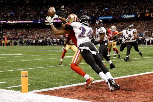 2013 NFL Schedule: Highlighting the 25 Biggest Games of the Year