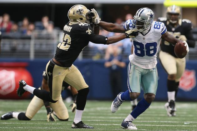 Power Ranking the Dallas Cowboys' Schedule from Easiest to Hardest Games